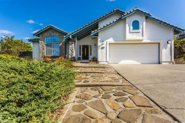 3098 Orchard View Court, Fairfield, CA 94534 (#21925629) :: Intero Real Estate Services