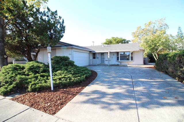 120 Olympic Circle, Vacaville, CA 95687 (#21925792) :: Intero Real Estate Services