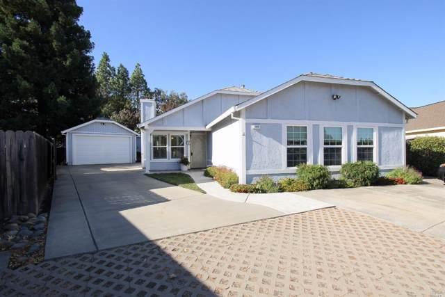 190 Catalpa Lane, Vacaville, CA 95687 (#21926158) :: Intero Real Estate Services
