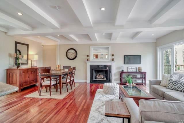190 Buchanan Drive, Sausalito, CA 94965 (#21926211) :: Lisa Perotti | Zephyr Real Estate