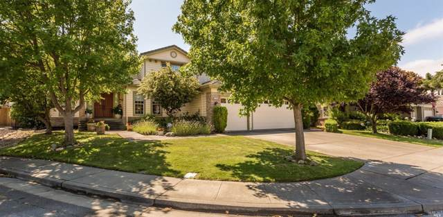 770 Pavilion Drive, Fairfield, CA 94534 (#21926355) :: Team O'Brien Real Estate