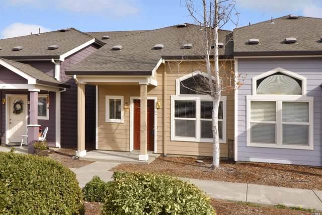 126 Treadway Court, Cloverdale, CA 95425 (#21927808) :: Intero Real Estate Services