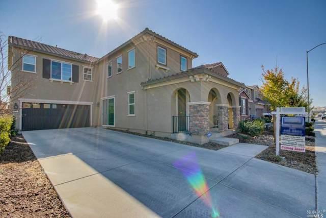 179 Kodiak Drive, Vacaville, CA 95687 (#21928057) :: Team O'Brien Real Estate
