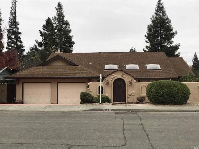 451 Lakehurst Court, Fairfield, CA 94533 (#21928708) :: Team O'Brien Real Estate