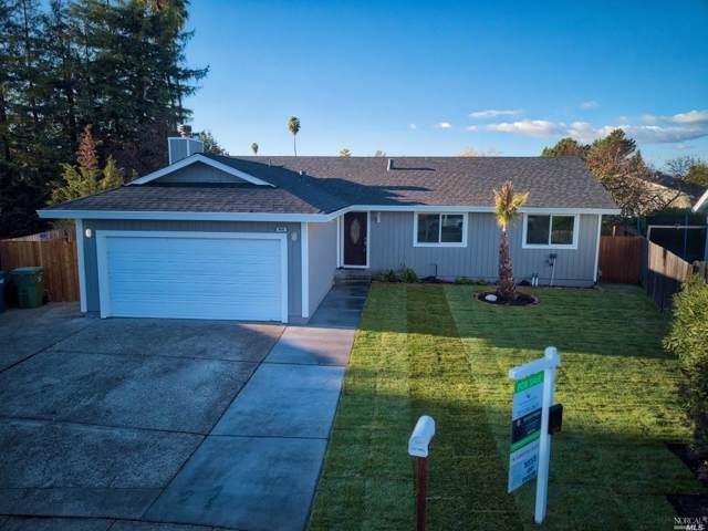959 Eileen Court, Rohnert Park, CA 94928 (#21928765) :: W Real Estate | Luxury Team