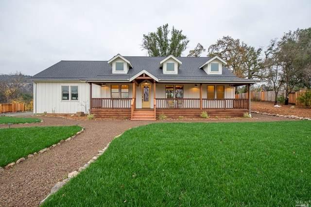 775 Quietwater, Santa Rosa, CA 95404 (#21930017) :: Team O'Brien Real Estate