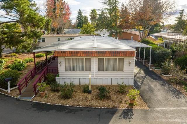 238 Walnut Circle, Rohnert Park, CA 94928 (#21930090) :: Team O'Brien Real Estate