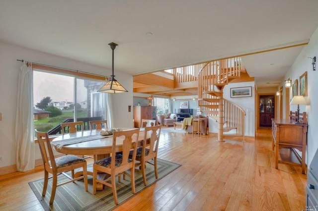 10 Kona Lane, Dillon Beach, CA 94929 (#22000334) :: Hiraeth Homes