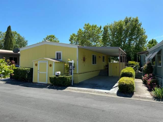 108 Glenoak Court, Santa Rosa, CA 95409 (#22001630) :: RE/MAX GOLD