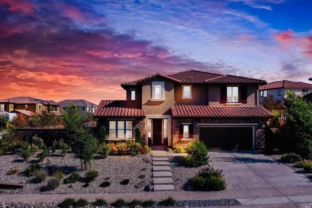 231 Deer Branch Lane, Vacaville, CA 95688 (#22001886) :: Rapisarda Real Estate