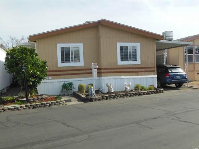 8112 B Street, Windsor, CA 95492 (#22003234) :: Golden Gate Sotheby's International Realty