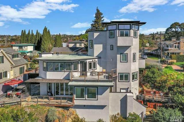 576 Cove Way, Benicia, CA 94510 (#22004107) :: Lisa Perotti   Corcoran Global Living