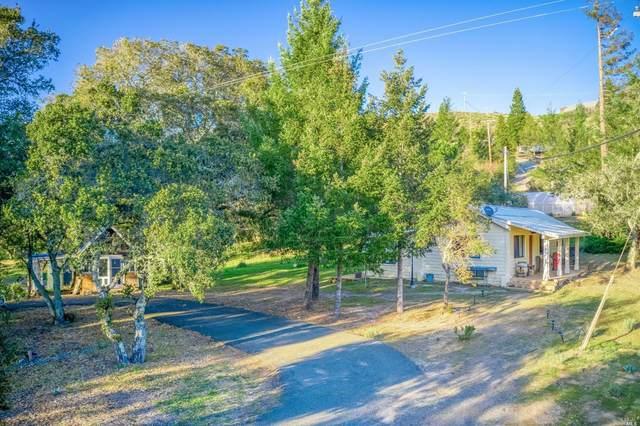 2585 Trinity Road, Glen Ellen, CA 95442 (#22005365) :: RE/MAX GOLD