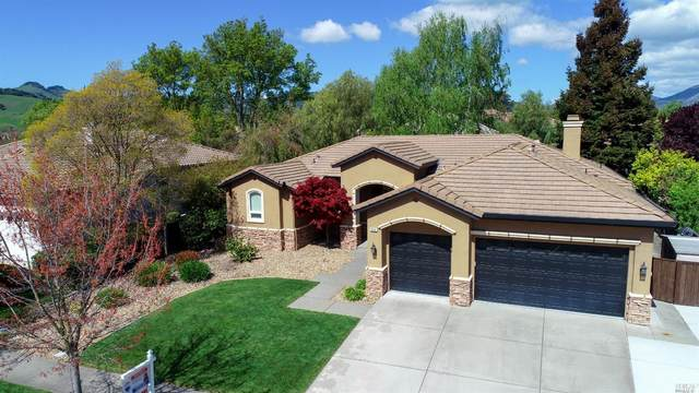 684 Renaissance Avenue, Fairfield, CA 94534 (#22006713) :: Rapisarda Real Estate