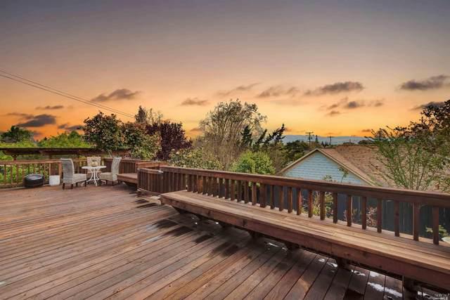 616 Kentucky Street, Petaluma, CA 94952 (#22007021) :: Lisa Perotti | Zephyr Real Estate