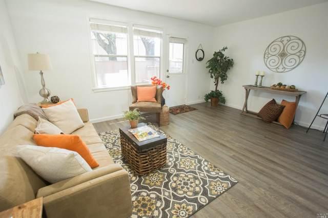 33 Livingston Court, Novato, CA 94949 (#22010037) :: Rapisarda Real Estate