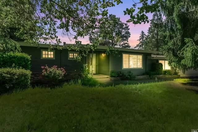 2188 Laguna Road, Santa Rosa, CA 95401 (#22011787) :: Lisa Perotti   Corcoran Global Living