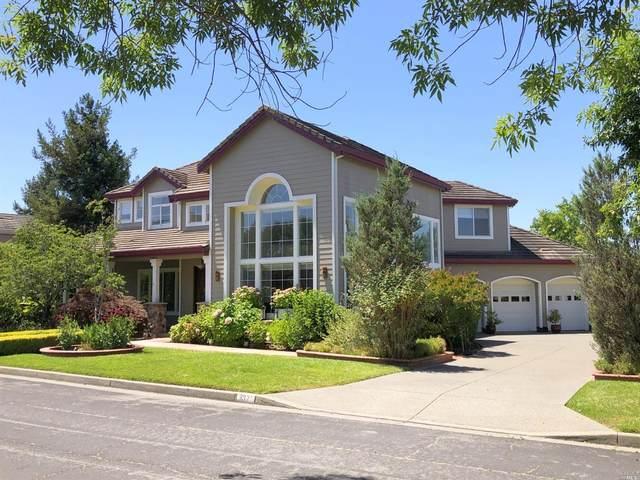 537 Selmart Lane, Petaluma, CA 94954 (#22015489) :: Golden Gate Sotheby's International Realty