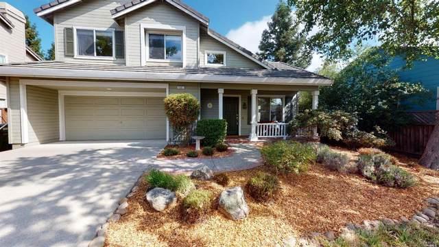 1697 Madeira Circle, Petaluma, CA 94954 (#22015660) :: Rapisarda Real Estate