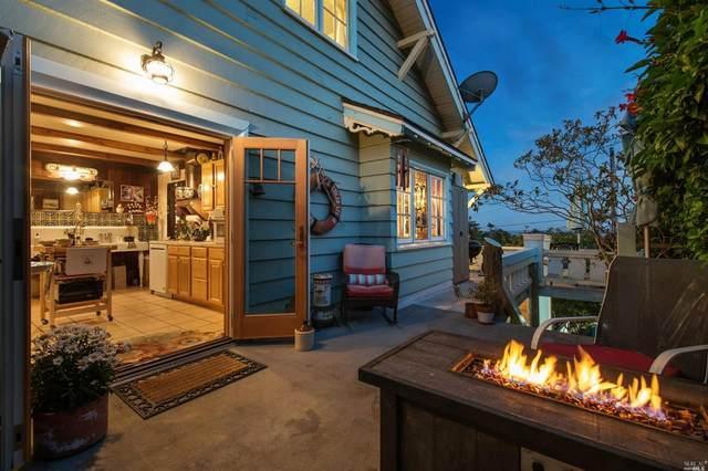 40 Buena Vista Avenue, Stinson Beach, CA 94970 (#22015943) :: RE/MAX GOLD