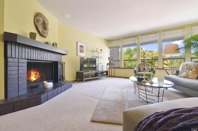 160 Professional Center Parkway, San Rafael, CA 94903 (#22016399) :: Corcoran Global Living