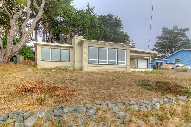 4954 Conch Avenue, Bodega Bay, CA 94923 (#22017420) :: Lisa Perotti | Corcoran Global Living
