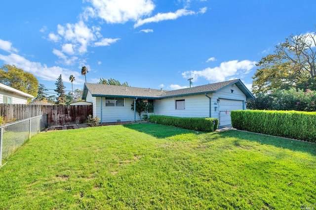 237 Santa Barabara Way, Fairfield, CA 94533 (#22019738) :: Intero Real Estate Services