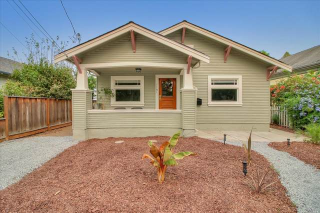 1161 Monroe Street, Santa Clara, CA 95050 (#22020214) :: Intero Real Estate Services