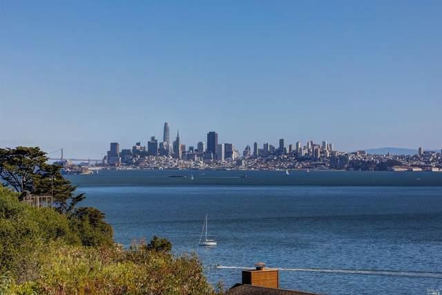 320 Belvedere Avenue, Belvedere, CA 94920 (#22020460) :: Intero Real Estate Services