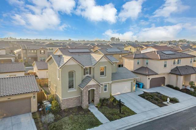 442 Alyssum Drive, Vacaville, CA 95687 (#22020935) :: Jimmy Castro Real Estate Group
