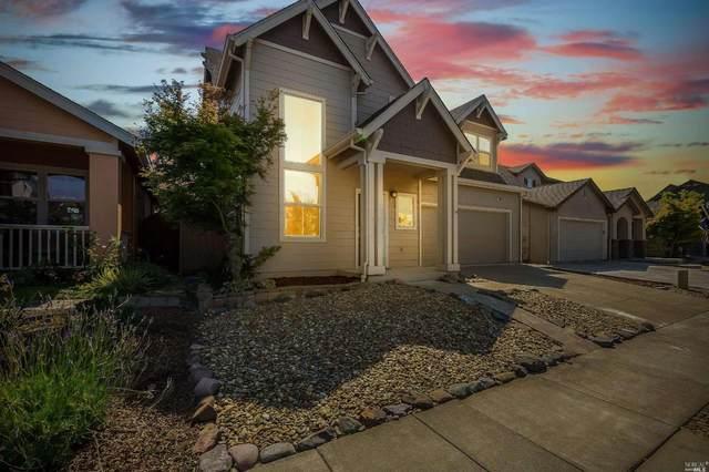 2648 Barndance Lane, Santa Rosa, CA 95407 (#22021022) :: Golden Gate Sotheby's International Realty