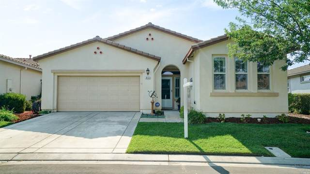 613 Twin Lakes Lane, Rio Vista, CA 94571 (#22021660) :: Golden Gate Sotheby's International Realty