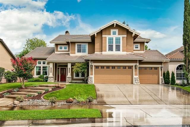 2152 Heritage Drive, Roseville, CA 95678 (#22021691) :: Intero Real Estate Services
