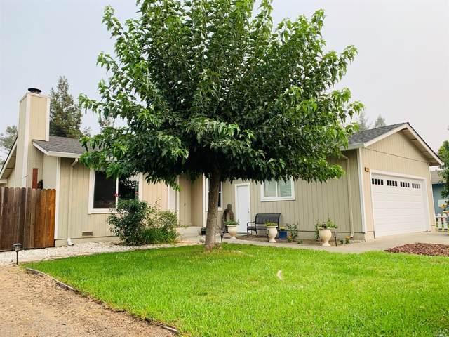 3266 Newmark Drive, Santa Rosa, CA 95407 (#22021706) :: Golden Gate Sotheby's International Realty