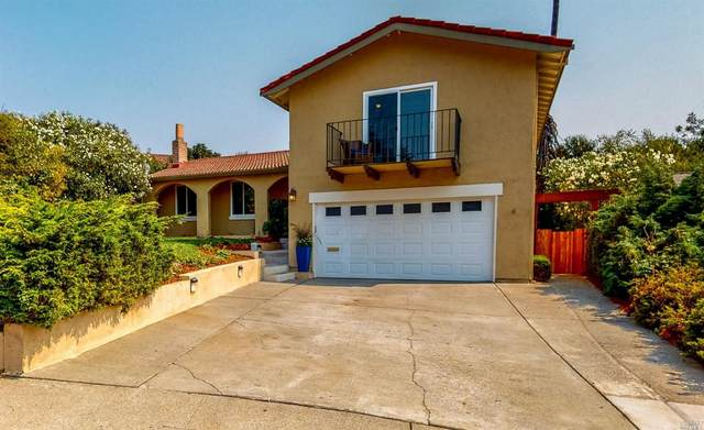 130 Juanita Court, Vallejo, CA 94590 (#22022244) :: RE/MAX GOLD
