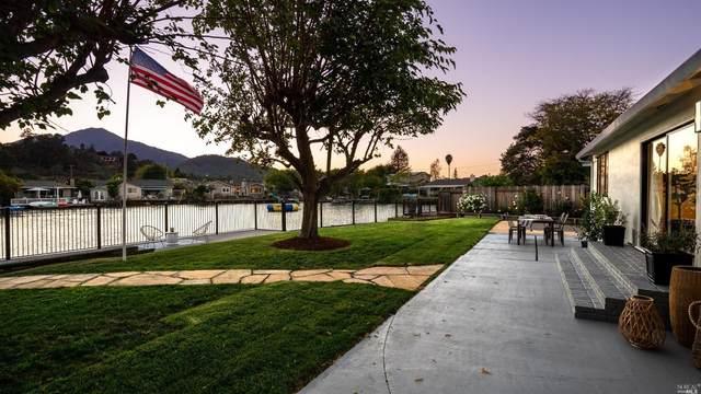 13 Arrowhead Lane, Corte Madera, CA 94925 (#22022709) :: Team O'Brien Real Estate