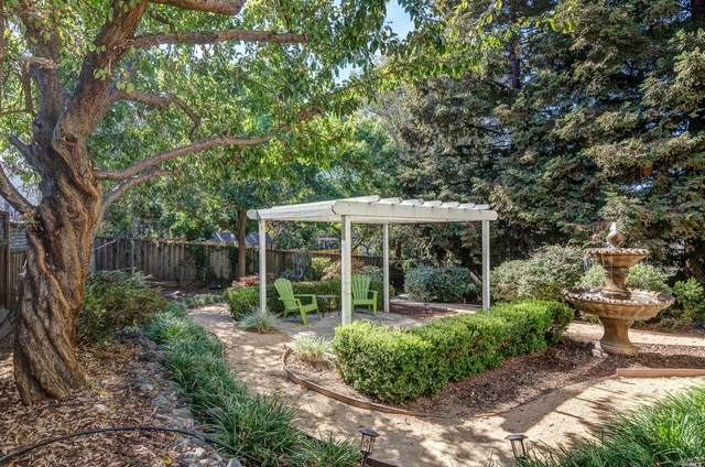 260 Saint Augustine Drive, Benicia, CA 94510 (#22024194) :: W Real Estate | Luxury Team