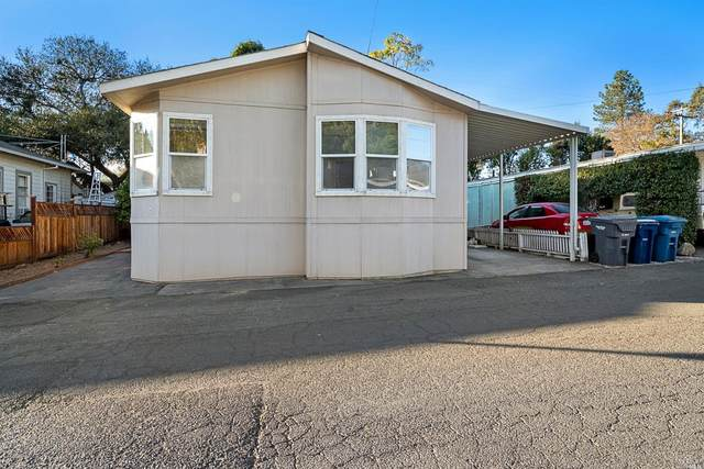 18715 Highway 12 #3, Sonoma, CA 95476 (#22026034) :: W Real Estate   Luxury Team