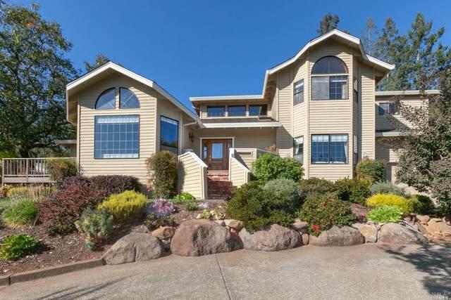 2743 Treetops Way, Santa Rosa, CA 95404 (#22026793) :: Hiraeth Homes