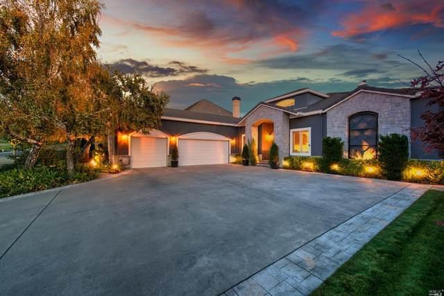 2817 Saint Andrews Road, Fairfield, CA 94534 (#22027017) :: Rapisarda Real Estate