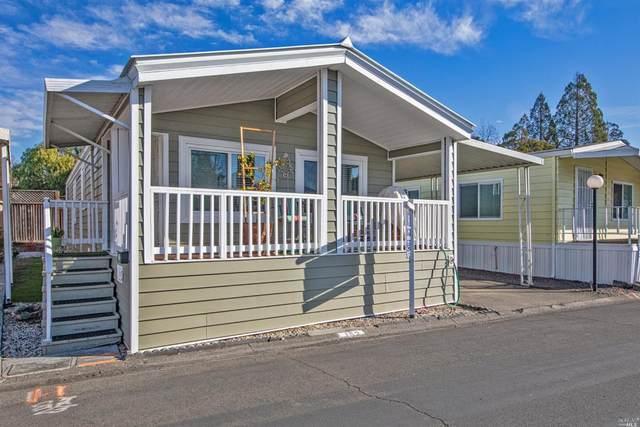 152 Bluejay Drive, Santa Rosa, CA 95409 (#22029052) :: Hiraeth Homes
