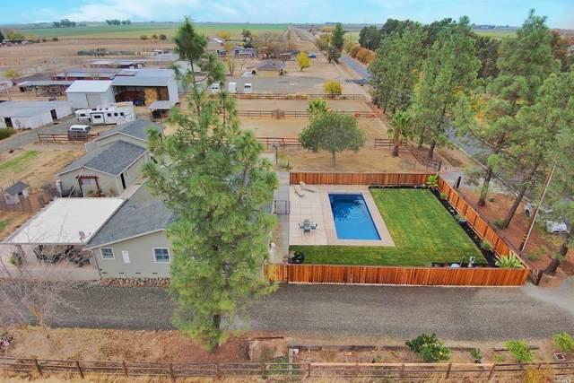 5109 Sweeney Road, Winters, CA 95694 (#22029253) :: Rapisarda Real Estate