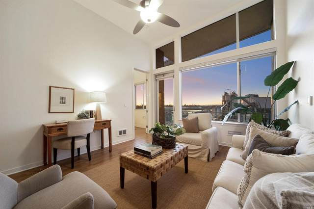 340 29th Avenue #407, Oakland, CA 94601 (#22025262) :: The Abramowicz Group