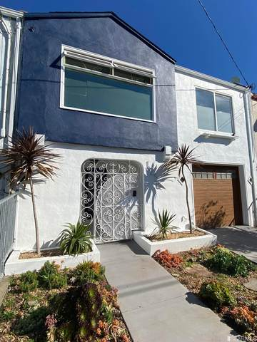 1258 Shafter Avenue, San Francisco, CA 94124 (#22030552) :: Jimmy Castro Real Estate Group
