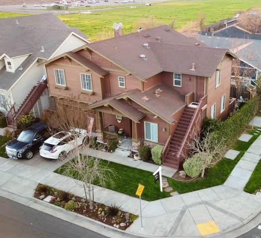 2017 Cooper Drive, Santa Rosa, CA 95404 (#22034950) :: Rapisarda Real Estate