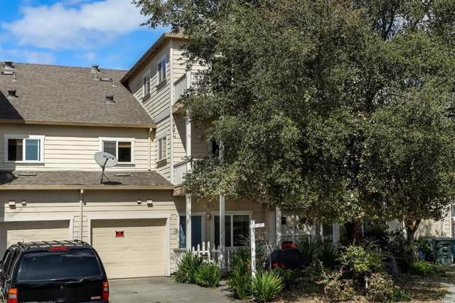 408 Hickory Circle, Santa Rosa, CA 95407 (#321004063) :: Hiraeth Homes