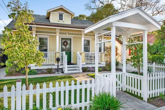 404 North Street, Healdsburg, CA 95448 (#321004242) :: Hiraeth Homes