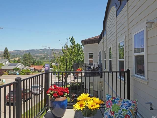 100 School House Lane #210, Geyserville, CA 95441 (#321011388) :: RE/MAX GOLD