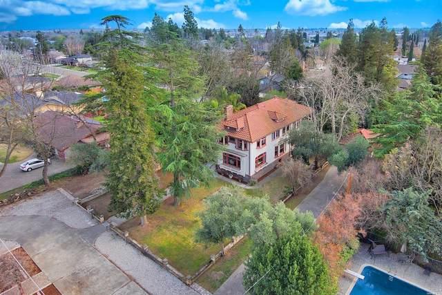 1031 W A Street, Dixon, CA 95620 (#321014059) :: Rapisarda Real Estate