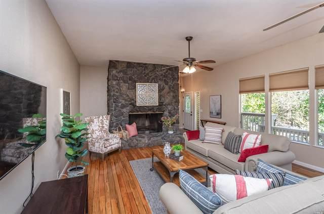 118 Woodland Drive, Napa, CA 94558 (#321017219) :: Rapisarda Real Estate